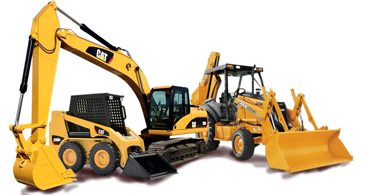 CONSTRUCTION MACHINERY MAINTENANCE